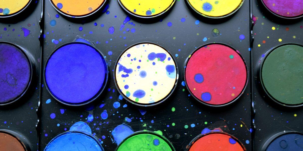Vízfesték (Fotó: Pixabay)