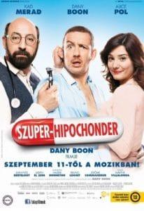 Szuper - Hipochonder