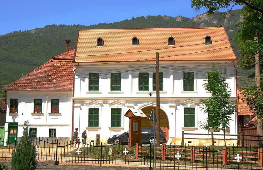 A torockói Duna-Ház