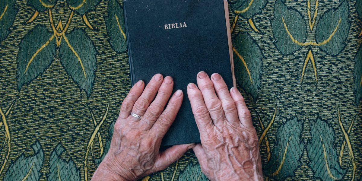 biblia (Fotó: Pixabay)