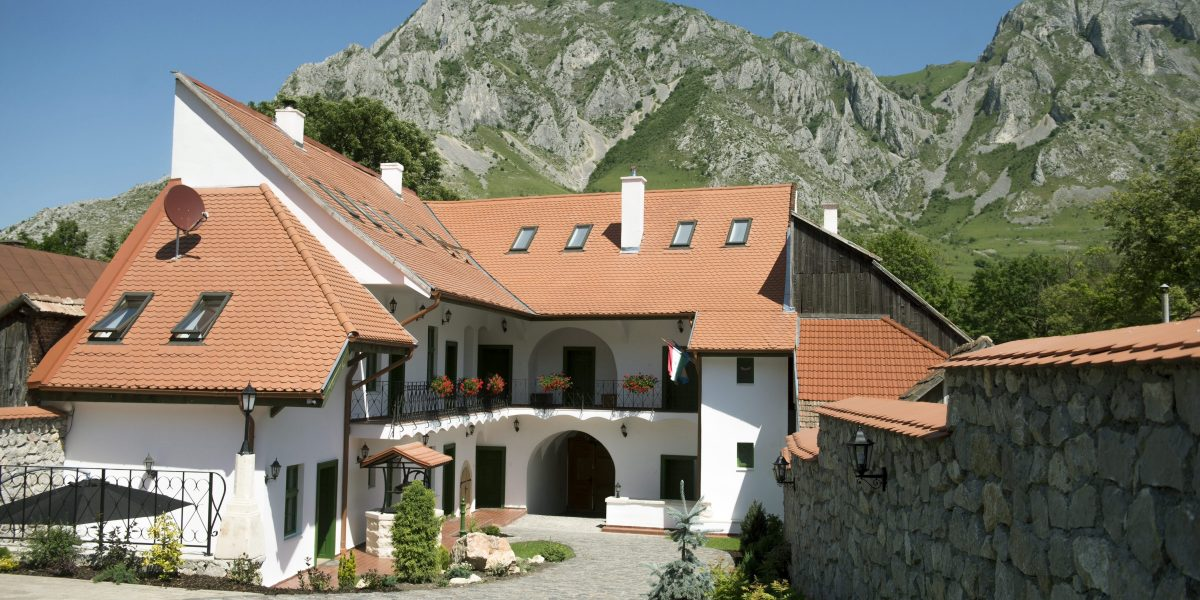II. Duna-nap Torockón