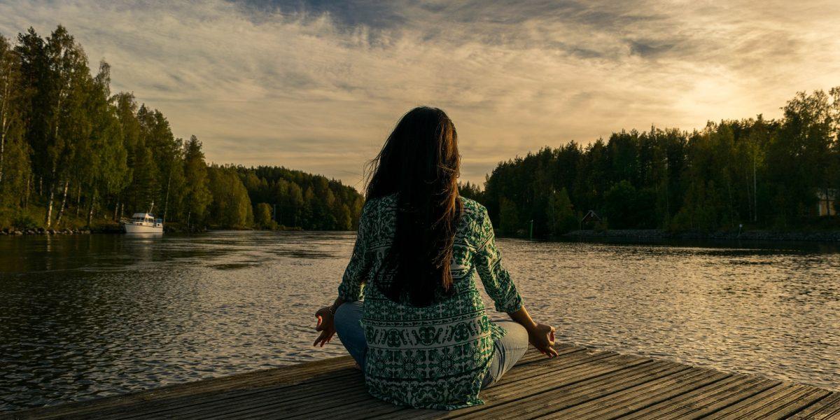 Harmóniában - Lélekműhely sorozatunk legújabb előadása (Fotó: Pixabay)
