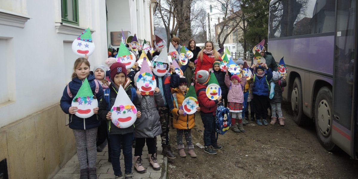 Farsangi mesepadlás – 2020.február 14. (Fotó: Fodor Tibor)