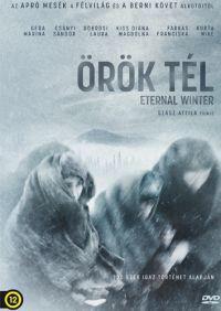 Örök tél - DVD (Fotó: Facebook)