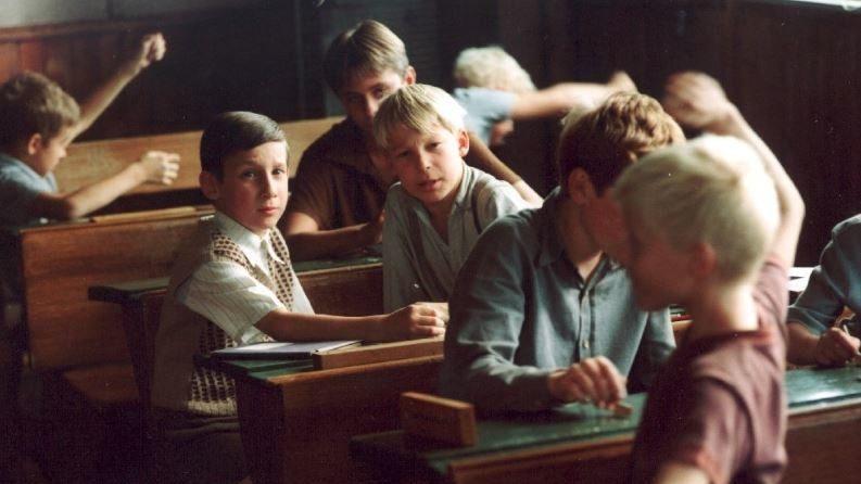 Általános Iskola (Fotó: MTVA)