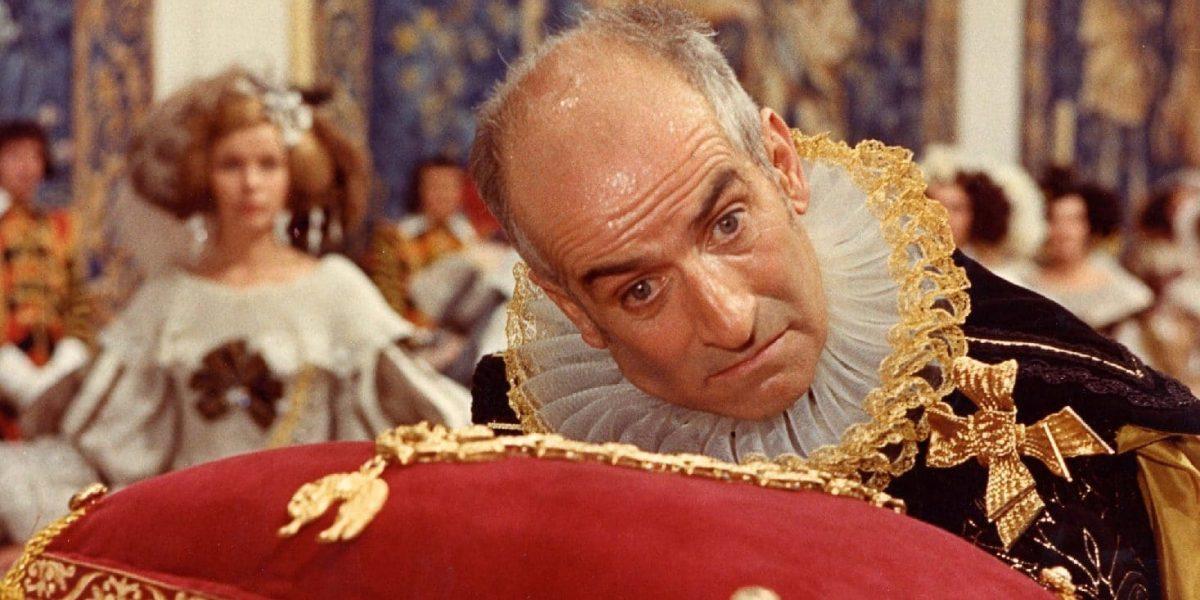 Louis de Funes - Felszarvazták őfelségét (Fotó: MTVA)