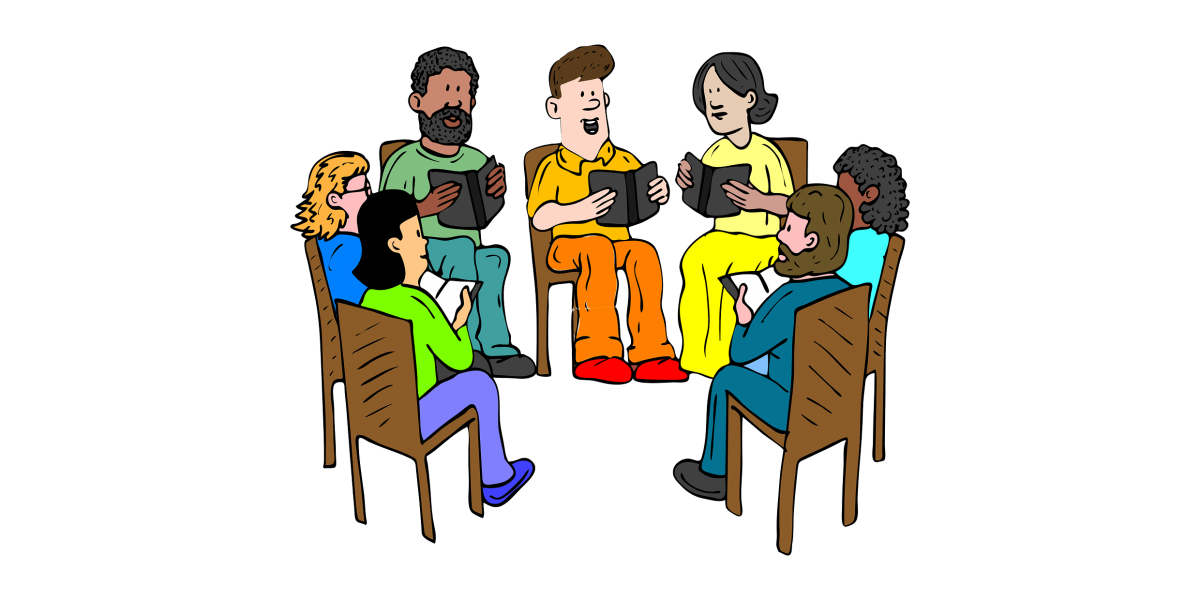 Tekergő online meseműhely – Mesés szülői értekezletek (Fotó: Pixabay)