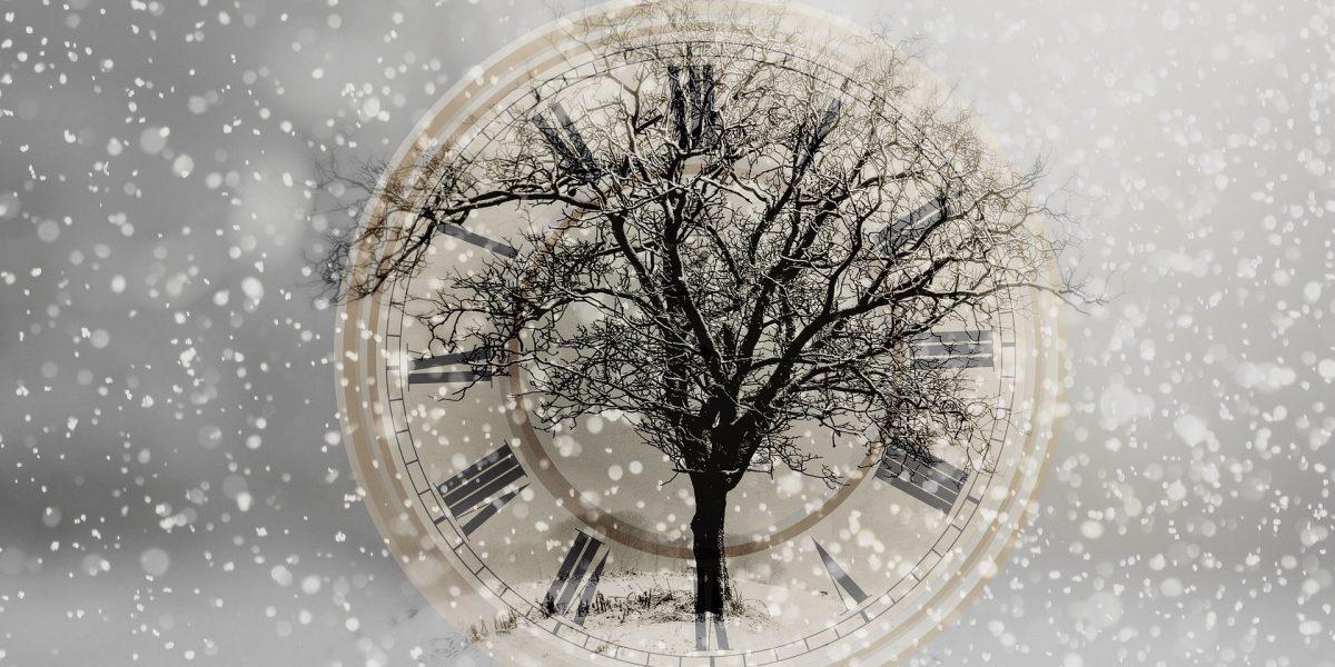 Év - idő - szimbolika (Fotó:Pixabay)